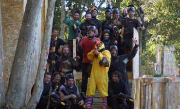 Paintball Montlucon_1