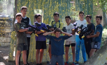Paintball Montlucon_3